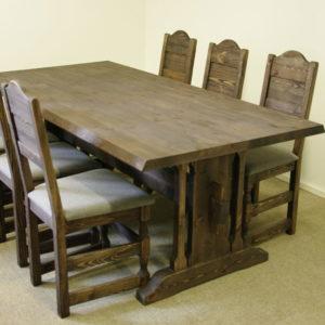 Gjende bord 200 m 6 stoler brent voks skråkant_1024x576