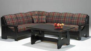 Sofa og hvilestoler