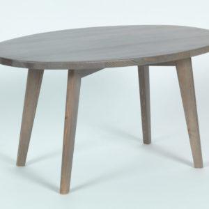 Vega ovalt bord 110