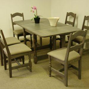 Ypperlig Spisestuer Archives - Møbler fra Lom IW-36